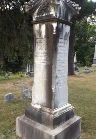 GARDNER, SAMANTHA - Bennington County, Vermont | SAMANTHA GARDNER - Vermont Gravestone Photos