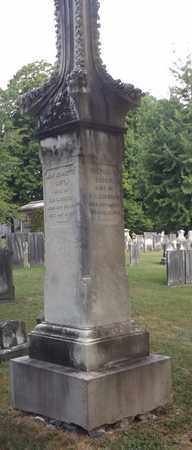 GARDNER, CYNTHIA E - Bennington County, Vermont | CYNTHIA E GARDNER - Vermont Gravestone Photos