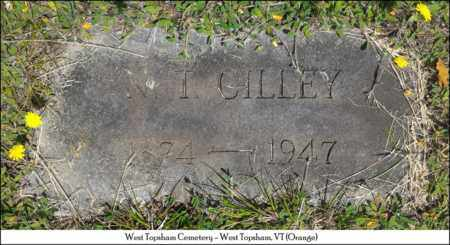 CILLEY, NATHAN T. - Orange County, Vermont | NATHAN T. CILLEY - Vermont Gravestone Photos