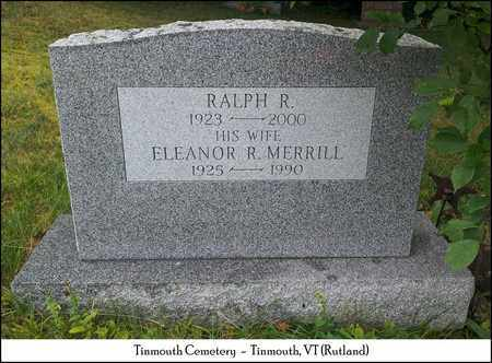 GILMORE, RALPH R. - Rutland County, Vermont | RALPH R. GILMORE - Vermont Gravestone Photos