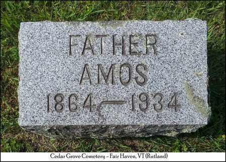 JUCKETT, AMOS - Rutland County, Vermont   AMOS JUCKETT - Vermont Gravestone Photos