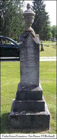 ALLARD JUCKETT, MABEL - Rutland County, Vermont | MABEL ALLARD JUCKETT - Vermont Gravestone Photos