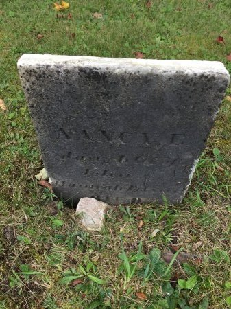 PELSUE, NANCY E. - Rutland County, Vermont | NANCY E. PELSUE - Vermont Gravestone Photos