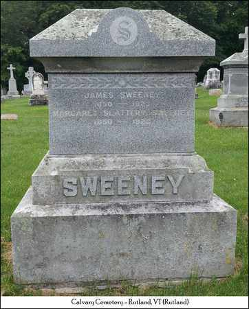 SWEENEY, JAMES - Rutland County, Vermont | JAMES SWEENEY - Vermont Gravestone Photos