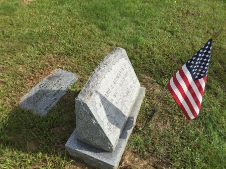 ATOMANUK, SR., RICHARD JOHN - Windham County, Vermont | RICHARD JOHN ATOMANUK, SR. - Vermont Gravestone Photos