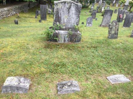 BALDWIN, MARY ELLEN (1ST NAME STONE) - Windham County, Vermont | MARY ELLEN (1ST NAME STONE) BALDWIN - Vermont Gravestone Photos