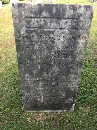 BARTON, ELISABETH - Windham County, Vermont   ELISABETH BARTON - Vermont Gravestone Photos