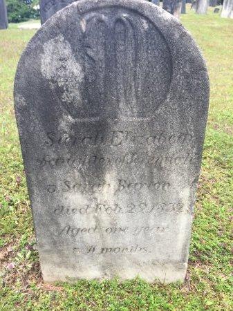 BARTON, SARAH ELIZABETH - Windham County, Vermont | SARAH ELIZABETH BARTON - Vermont Gravestone Photos