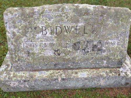 BIDWELL, EDWIN CURTIS - Windham County, Vermont | EDWIN CURTIS BIDWELL - Vermont Gravestone Photos