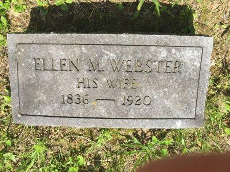 BROWN, ELLEN MARIA - Windham County, Vermont   ELLEN MARIA BROWN - Vermont Gravestone Photos
