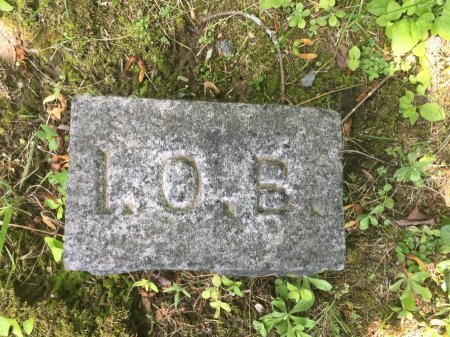 BROWN, ISADORE RUTH - Windham County, Vermont | ISADORE RUTH BROWN - Vermont Gravestone Photos