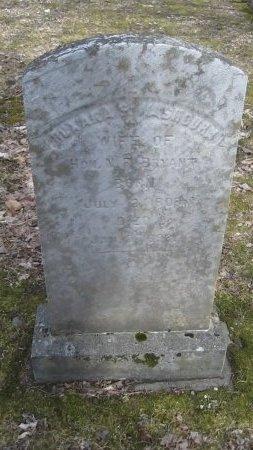 BRYANT, ROXANA STRATTON - Windham County, Vermont   ROXANA STRATTON BRYANT - Vermont Gravestone Photos