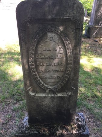 BURGESS, SOVIAH - Windham County, Vermont   SOVIAH BURGESS - Vermont Gravestone Photos