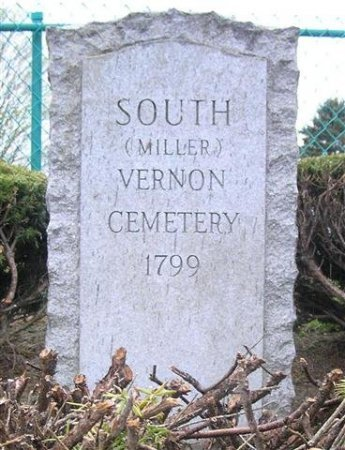 CEMETERY SIGN, - - Windham County, Vermont | - CEMETERY SIGN - Vermont Gravestone Photos