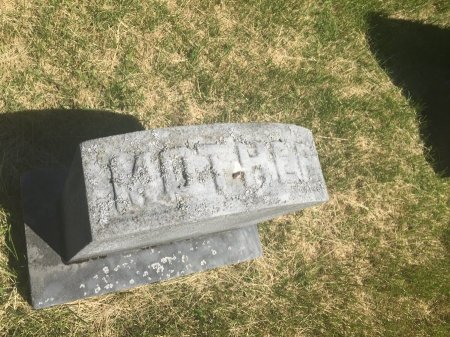 CLARKE, MOTHER (ORA M. HASTINGS) - Windham County, Vermont | MOTHER (ORA M. HASTINGS) CLARKE - Vermont Gravestone Photos