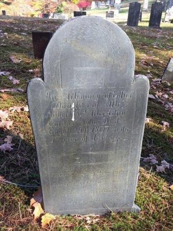 CONVERS, ESTHER - Windham County, Vermont | ESTHER CONVERS - Vermont Gravestone Photos