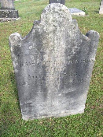 DENNISON, CHRISTOPHER - Windham County, Vermont | CHRISTOPHER DENNISON - Vermont Gravestone Photos