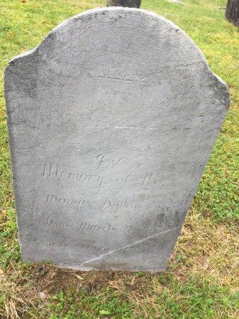 DUTTON IV, THOMAS  - Windham County, Vermont | THOMAS  DUTTON IV - Vermont Gravestone Photos