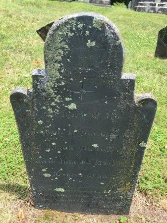 DUTTON, JR., IRA - Windham County, Vermont | IRA DUTTON, JR. - Vermont Gravestone Photos