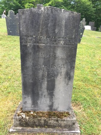 DUTTON, ROXALANA - Windham County, Vermont | ROXALANA DUTTON - Vermont Gravestone Photos