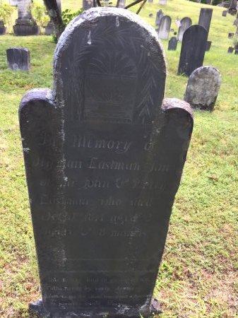 EASTMAN, HYMAN - Windham County, Vermont | HYMAN EASTMAN - Vermont Gravestone Photos