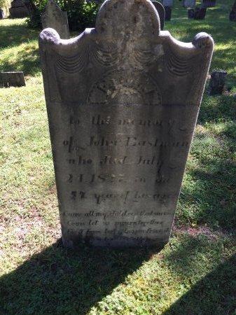 EASTMAN, JOHN - Windham County, Vermont   JOHN EASTMAN - Vermont Gravestone Photos
