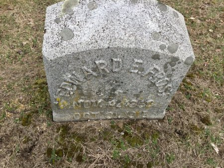 FROST, EDWARD EASTMAN - Windham County, Vermont   EDWARD EASTMAN FROST - Vermont Gravestone Photos