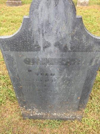 FROST, ORRILLA - Windham County, Vermont | ORRILLA FROST - Vermont Gravestone Photos
