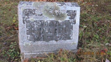 HAKEY, EMMA MARY - Windham County, Vermont | EMMA MARY HAKEY - Vermont Gravestone Photos