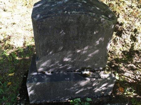 HAKEY, JOHN MERRITT - Windham County, Vermont | JOHN MERRITT HAKEY - Vermont Gravestone Photos