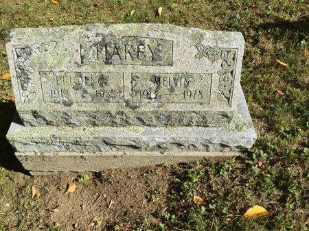 HAKEY, MELVIN WOODROW - Windham County, Vermont | MELVIN WOODROW HAKEY - Vermont Gravestone Photos
