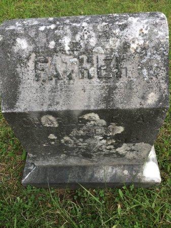HAZEN, CHARLES ETHAN ALLEN - Windham County, Vermont | CHARLES ETHAN ALLEN HAZEN - Vermont Gravestone Photos