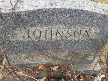JOHNSON, RUTH MILDRED - Windham County, Vermont | RUTH MILDRED JOHNSON - Vermont Gravestone Photos