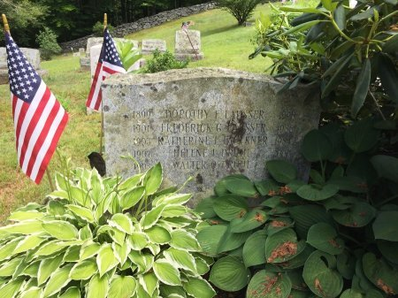 DRUHL, HELEN J. - Windham County, Vermont | HELEN J. DRUHL - Vermont Gravestone Photos