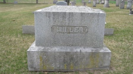 MILLER, FAMILY STONE - Windham County, Vermont | FAMILY STONE MILLER - Vermont Gravestone Photos