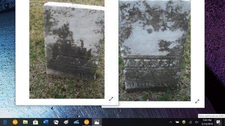 MILLER, SPLIT STONE - Windham County, Vermont | SPLIT STONE MILLER - Vermont Gravestone Photos