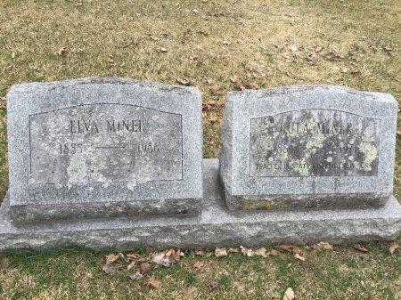 MINER, ELVA BELL - Windham County, Vermont | ELVA BELL MINER - Vermont Gravestone Photos