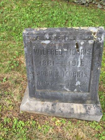 MORRIS, JOHN H. - Windham County, Vermont | JOHN H. MORRIS - Vermont Gravestone Photos