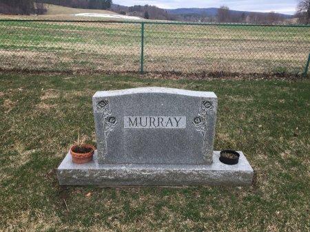 MURRAY, FAMILY STONE - Windham County, Vermont | FAMILY STONE MURRAY - Vermont Gravestone Photos