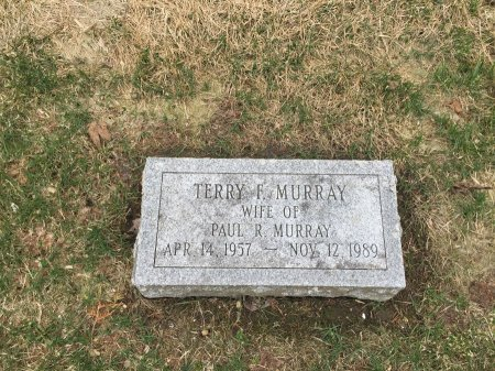 MURRAY, TERRY F. - Windham County, Vermont | TERRY F. MURRAY - Vermont Gravestone Photos