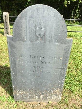 NEILMAN, MRS. LOUIS - Windham County, Vermont   MRS. LOUIS NEILMAN - Vermont Gravestone Photos