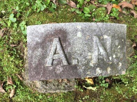 NOLIN, A N - Windham County, Vermont | A N NOLIN - Vermont Gravestone Photos