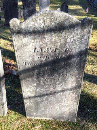 BENJAMIN PARK, ANNA P. - Windham County, Vermont | ANNA P. BENJAMIN PARK - Vermont Gravestone Photos