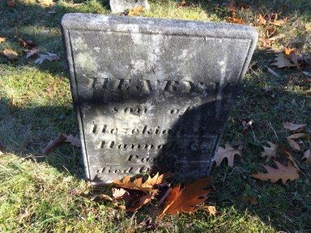 PARK, HENRY M. - Windham County, Vermont | HENRY M. PARK - Vermont Gravestone Photos