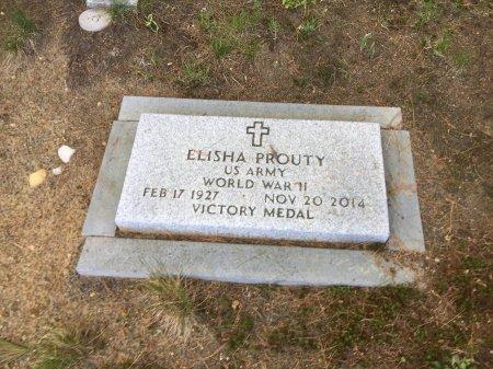 PROUTY, ELISHA J. - Windham County, Vermont   ELISHA J. PROUTY - Vermont Gravestone Photos