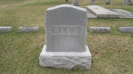 REED, FAMILY STONE - REED SIDE - Windham County, Vermont | FAMILY STONE - REED SIDE REED - Vermont Gravestone Photos
