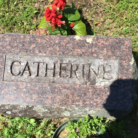 ROUNDS, CATHERINE MARY #2 - Windham County, Vermont | CATHERINE MARY #2 ROUNDS - Vermont Gravestone Photos