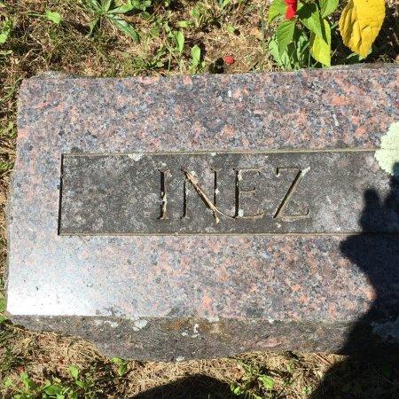 ROUNDS, INEZ A. #2 - Windham County, Vermont | INEZ A. #2 ROUNDS - Vermont Gravestone Photos