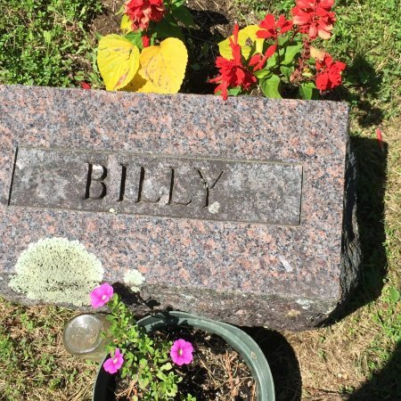 """ROUNDS, WILLIAM HENRY """"BILLIE"""" #2 - Windham County, Vermont 