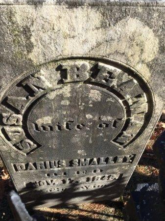 SMALLEY, SUSAN - Windham County, Vermont | SUSAN SMALLEY - Vermont Gravestone Photos